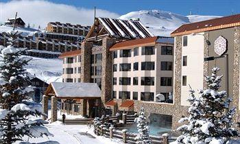 Grand Lodge Crested Butte Hotel And Sutes