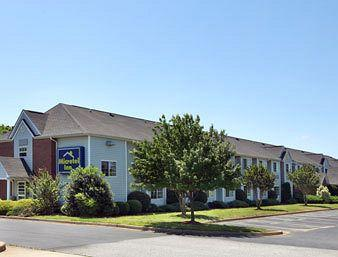 Photo of Microtel Inn By Wyndham Duncan/Spartanburg