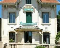 Photo of Hotel Beausoleil Montelimar