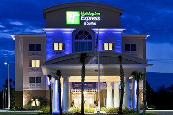 ‪Holiday Inn Express Hotel & Suites Fort Pierce West‬