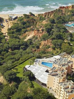 Photo of Falesia Mar Beach Resort Albufeira