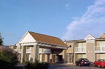 Photo of Rodeway Inn Moon Township
