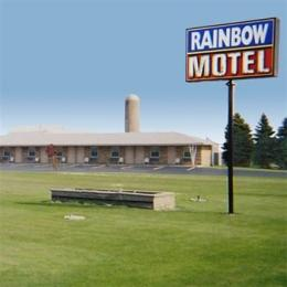 Photo of Rainbow Motel Montpelier