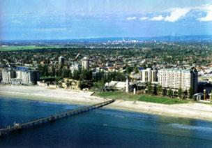 Photo of Glenelg Beachside Apartments