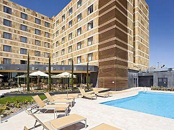 Photo of Novotel Valladolid