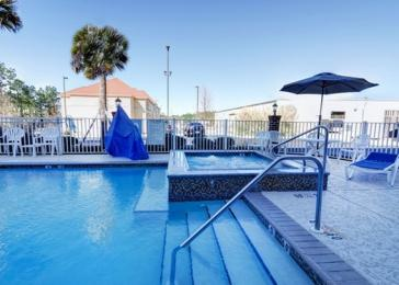 Photo of Country Inn & Suites Daphne