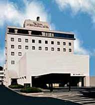 Photo of Tsuyama Kokusai Hotel