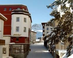 Photo of Hotel Merkur Arosa