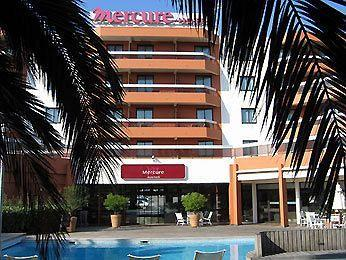 Photo of Mercure Hyeres Centre Hyères