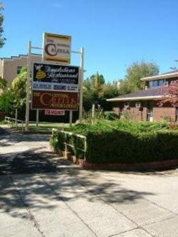 Photo of Central Caleula Motor Lodge Orange