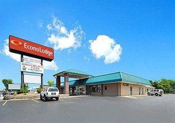 ‪Econo Lodge Southwest‬