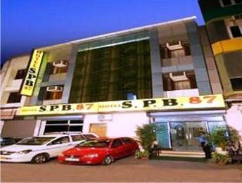 Photo of Hotel Spb 87 New Delhi