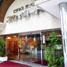 Hotel Skycourt Kawasaki