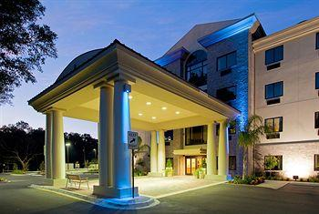 Holiday Inn Express Hotel & Suites - Pensacola West-Navy Base