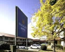Kingsgate Hotel Hamilton