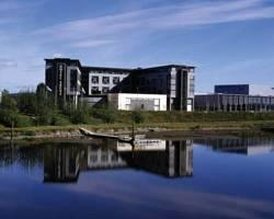 Photo of Thon Hotel Arena Lillestrom