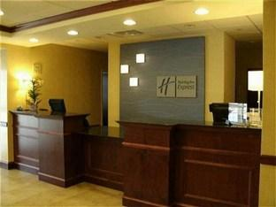 ‪Holiday Inn Express Hotel & Suites Rochester‬