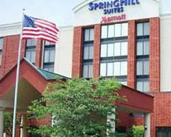 ‪SpringHill Suites by Marriott Chicago Naperville / Warrenville‬