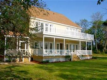 The Baywood Bed and Breakfast