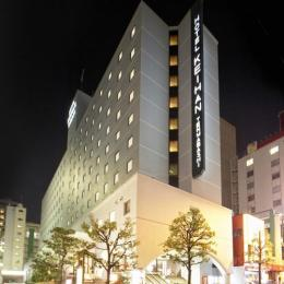Hotel KeihanTenmabashi