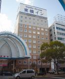 Toyoko Inn Takamtsu Hyogo-Machi
