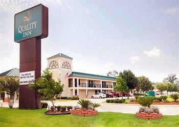 Photo of Quality Inn Ocean Springs