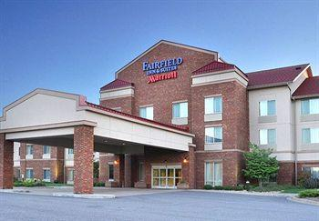 ‪Fairfield Inn & Suites Wausau‬