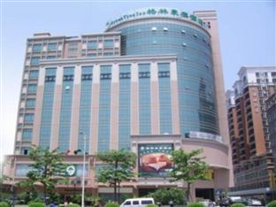 GreenTree Inn Dongguan Houjie Business Hotel