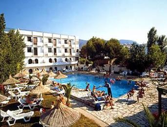 Hersonissos Hotel