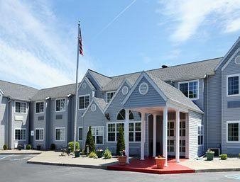 Photo of Microtel Inn Albany Airport Latham