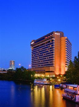 Hyatt Regency Austin