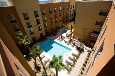 Homewood Suites Las Vegas Airport