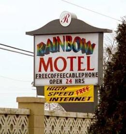 Photo of Rainbow Motel Burlington