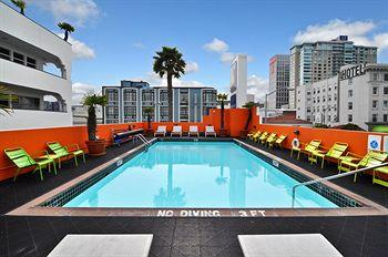 Photo of BEST WESTERN PLUS Americania San Francisco