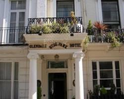 Glendale Hyde Park Hotel