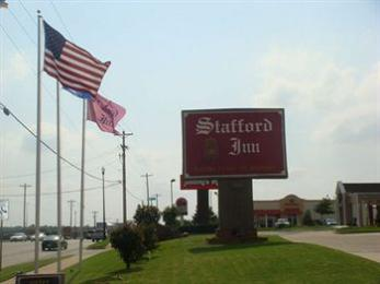 Photo of Stafford Inn Edmond