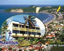 Photo of Nautilus Apart Hotel Natal
