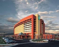 Embassy Suites Hotel Albuquerque