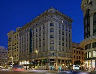 TRYP Gran Via