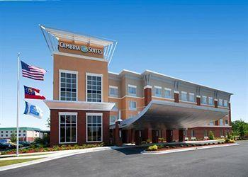 Photo of Cambria Suites Savannah Airport