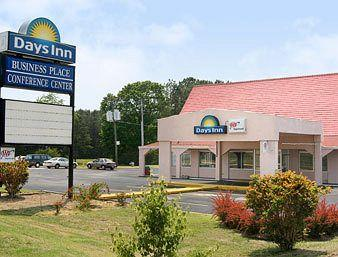 Photo of Days Inn LaGrange