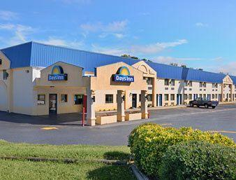 Photo of Days Inn Airport Chattanooga