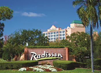 Photo of Radisson Resort Orlando-Celebration Kissimmee