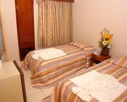 Hotel Mato Grosso