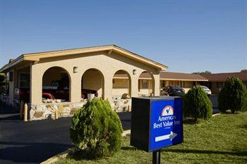 Photo of Americas Best Value Inn Seguin