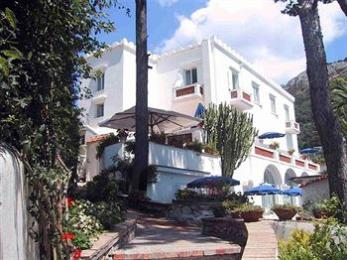 Photo of Casa Caprile Hotel Anacapri