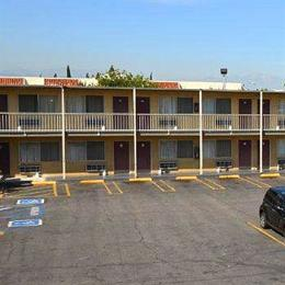 Photo of Angels Motel Pico Rivera