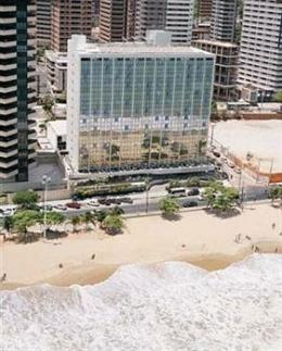 Photo of Ponta Mar Hotel Fortaleza