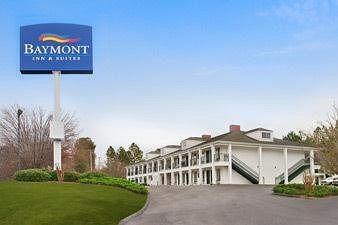 Baymont Inn & Suites Greenwood