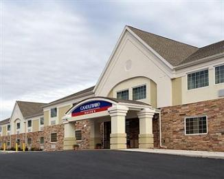 Candlewood Suites Hazleton